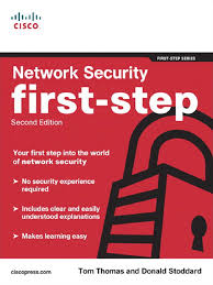 network security first step virtual private network online