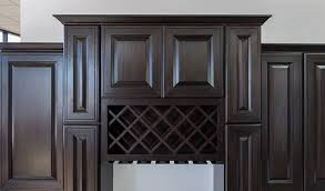Full Kitchen Cabinets Mitered Charcoal Kitchen Cabinets Summit Cabinets