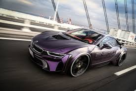 bmw i8 slammed dub magazine news results from 564