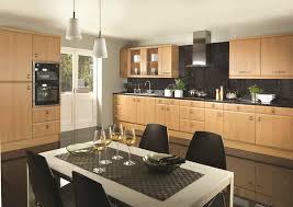 eco kitchen range