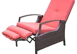 Patio Set With Reclining Chairs Design Ideas Design Brayden Studio Billington Reclining Chair With