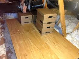 how to make space how to make an attic platform for storage youtube idolza