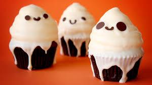 gory halloween cakes ghostcakes the scran line tastemade