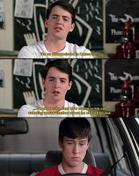 Ferris Bueller Meme - ferris buellers day off funny pictures quotes memes funny