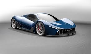 maserati pininfarina birdcage maserati birdcage 75th anniversary concept car cars ๑ ๑