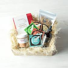 san francisco gift baskets san francisco california local gift box