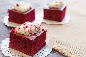 what u0027s the deal with red velvet escoffier online international