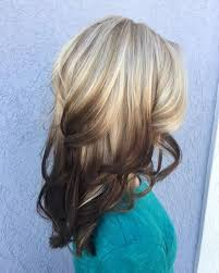 reverse ombre hair photos 30 trendy and glamorous brown ombre hair color ideas
