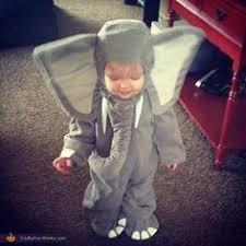 Elephant Baby Costume Halloween Baby Halloween Costume Halloween Baby Halloween