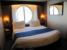 radiance of the seas large ocean view stateroom ocean view cabin