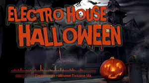 electro house halloween mix actual halloween edm music youtube
