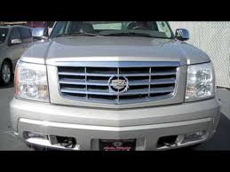cadillac escalade ext 2004 2004 cadillac escalade ext start up exhaust and in depth tour