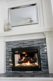 Mosaic Tile Fireplace Surround by Fireplace Surround Tile Options From Floor U0026 Decor Tile