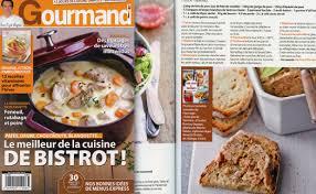 gourmand magazine cuisine brancq lepage styliste culinaire