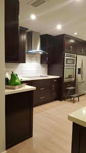 Used Kitchen Cabinets Seattle Kitchen Cabinets Kitchens With Dark Cabinets And Dark Floors
