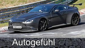 Vantage Design Group Aston Martin Vantage Gt8 Spy Shots Camo Car Erlkönig All New Neu