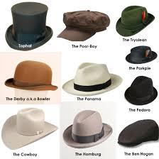 s hats vintage
