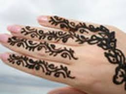traditionell henna tattoo youtube