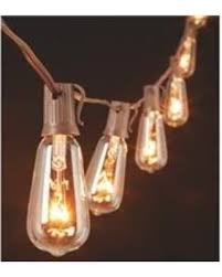 last minute shopping deals on vintage edison bulb patio string