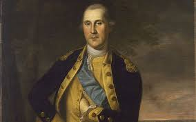 George Washingtons Cabinet Fun Facts About George Washington