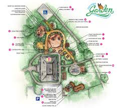 discovery garden map edwardsville children u0027s museum