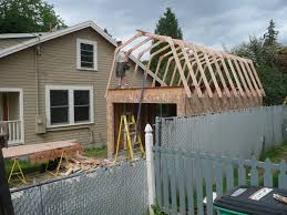 gambrel roof garage decor tips amazing garage construction with gambrel roof design