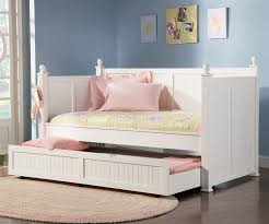 full size daybed with trundle bed storage u2014 loft bed design fun