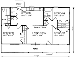 house plan 45310 at familyhomeplans com