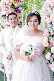 wedding dress kelapa gading paula meliana paula meliana