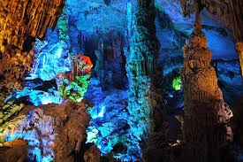 reed flute cave a must see in china guilin reed flute cave