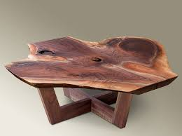 live edge walnut coffee table live edge walnut coffee table sawbridge studios