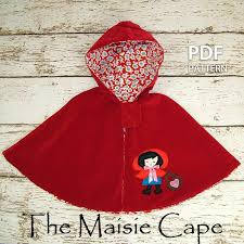 best 25 girls cape ideas on pinterest girls poncho kids cape