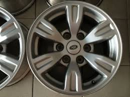 stock ford ranger rims 16 ford ranger stock used mags 6 holes pcd 139 mindanao tyrehaus