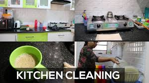 cleaning kitchen indian kitchen cleaning routine daily kitchen cleaning routine