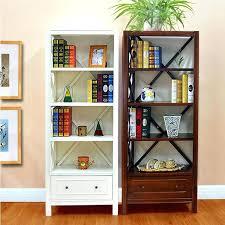 cheap black bookcase bookcase black bookcase with drawers
