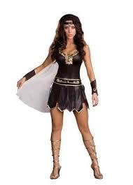 Barbarian Halloween Costume Women Warrior Costume Ebay