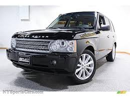 tan range rover 2008 land rover range rover westminster supercharged in java black