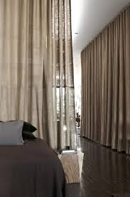 Dividing A Bedroom With Curtains Best 25 Curtain Divider Ideas On Pinterest Room Divider Curtain