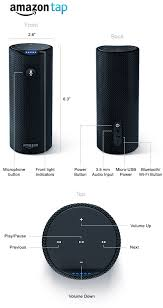 who will be selling amazon echo on black friday amazon tap portable bluetooth speaker alexa enabled
