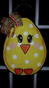 Easter Decorating Ideas For Doors by Best 25 Burlap Door Decorations Ideas On Pinterest Burlap Door