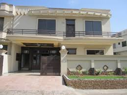 beautiful house for sale in pwd housing society pak near the town