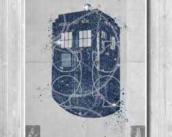 doctor who etsy