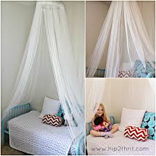 Kids Bed Canopy Tent by Diy Kids Bed Canopy Remodelaholic Camping Tent Bed In A Kid U0027s
