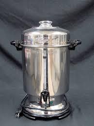 coffee urn rental coffee urn 60 cup elite events rental