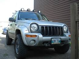 lifted jeep liberty alex n 2004 jeep liberty specs photos modification info at cardomain