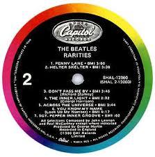 The Inner Light Beatles Beatles Records Typos Internet Beatles Album