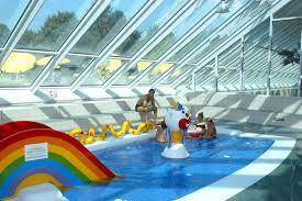 indoor acrylic swimming pool indoor pool designs for kids