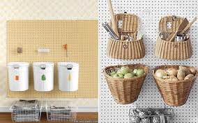 7 places to use pegboard from martha stewart apartment therapy