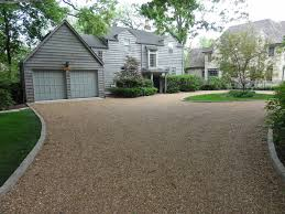 8 ways to upgrade your home driveway the home depot community