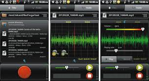 best android voice recorder eight best voice recorder apps for android punch newspapers